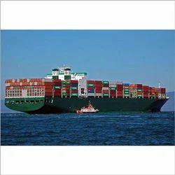 International Ocean Freight Forwarder Service