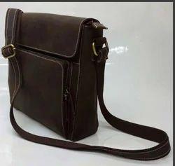 82586d4ce6 VJM Exports - Manufacturer of Mens Leather Handbags   Leather ...