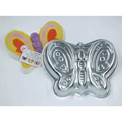 Butterfly Cake Pans