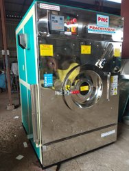 Prachitirth Capacity: 15 To 300 Kgs Front Loading Washing Machine, For Laundry, Warranty: 3 Years