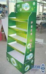 Foam Board Display Units ड स प ल