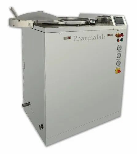 Vertical Chamber Autoclave