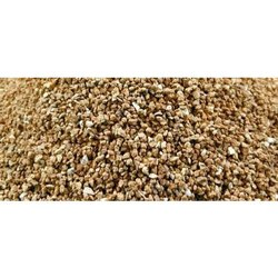 High Grade Crushed Refractory Bed Material