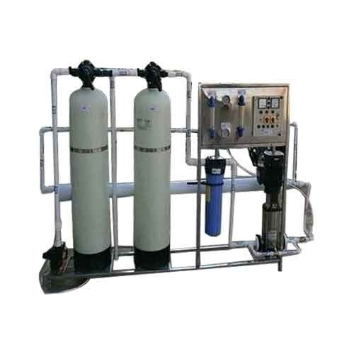 Automatic Commercial RO Water Plant, Capacity: 200-500 (Liter/hour)