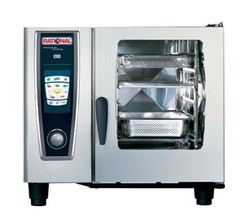 Rational Self Cooking Combi Oven WE 102 E (2/1X20 GN)