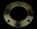 HDPE slipon Flange