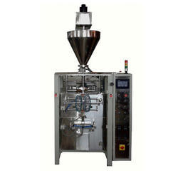 Auger Spices Packing Machine