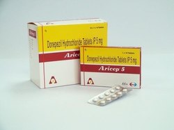 Aricep HCL Tablets