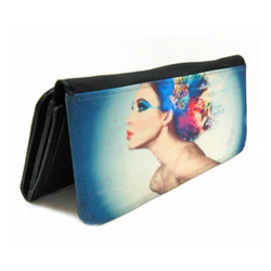 Sublimation Deluxe Wallet