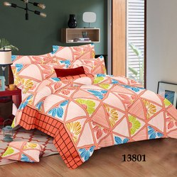 Digital Printed Bed Sheet