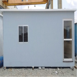 Precast Office Cabin