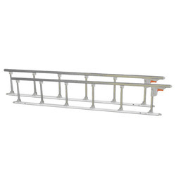 Hospital Bed Side Railing