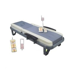 Economy Automatic Thermal Massage Bed