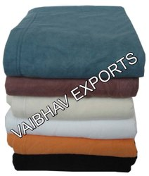 100 Cotton Flannel Bath Blankets