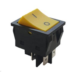 30A Rocker Switch for Welding Machines