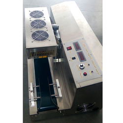 Band Sealer Capping Machine
