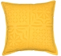 Cotton Cut Work Cushion Cover