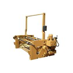 Hydraulic Self Loading Reel Stand
