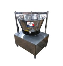 Intec - SS Khoya Making Machine