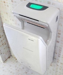 High Speed Hand Dryer