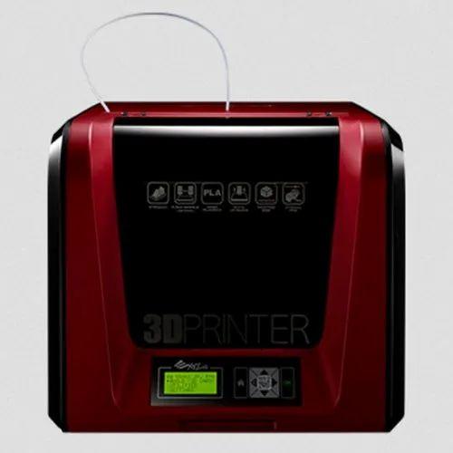 XYZprinting 3D Printer - XYZprinting Nobel 1 0 A-3D Printer