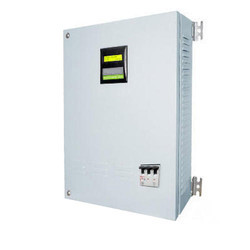 ES-310 Power Factor Controller Panel