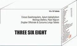 AYURVEDIC CISSUS QUADRANGULARIS TABLETS