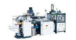 Automatic Rigid Box Making Machine HM-ZD2418