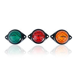Automotive Led Football Truck Side Light