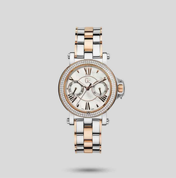 Gc Guess Collection Sport Chic Diver Chic Women Watch