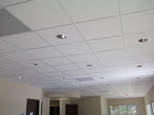 Calcium Silicate Ceiling Roofing And False Ceiling Unique