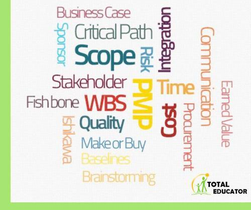 TotalEducator IT Professional Training & PMP Training and Exam ...