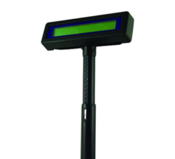 Customer Pole Displays