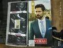 Vimal Polyester Premium Suit Length 3 Mtr
