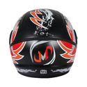 JMD Trusty Full Face Helmet