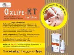 Moxifloxacin HCL BP 0.5 W/V,Ketorolac Tromethamine IP 0.5% W/V