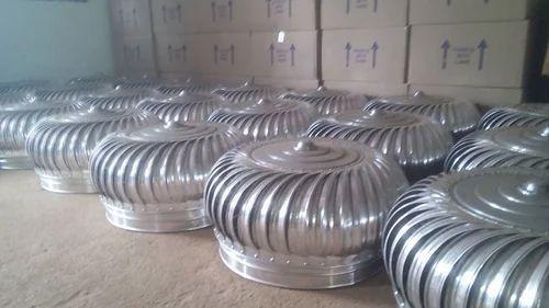 Aluminum Industrial Roof Exhaust Fan Rs 3950 Unit Dkays