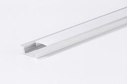 Aluminium Profile for LED Strip Lighting