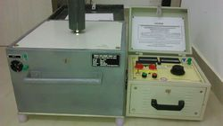 DC High Voltage Test Kit