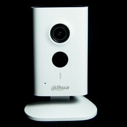 Dahua 1.3 MP IP IR Cube Camera