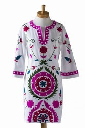 Mexican Short Tunic