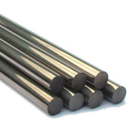 High Nickel Alloy Rods