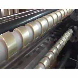Turret Type Slitting Machine