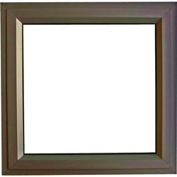 Upvc Aluminium Window Frame
