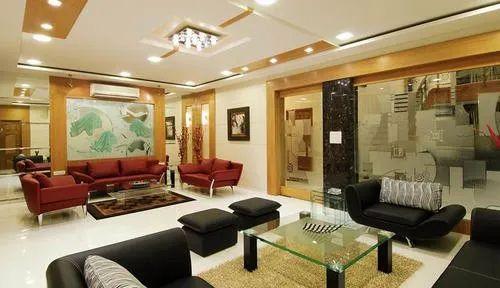 Luxury Residential Interior Designing Service In Kalva West Thane Rawat Associate Id 21137432397