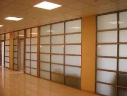 WOODEN PARTITION, For Commercial