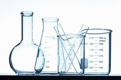 Pharmacy Laboratory Glassware