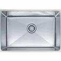 Franke Professional Series Stainless Steel Sinks