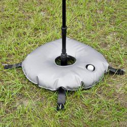 Flag Cross Base Water Bag