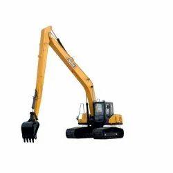 三一SY210C-9 LR长程挖掘机,最大斗容量:0.45Cum